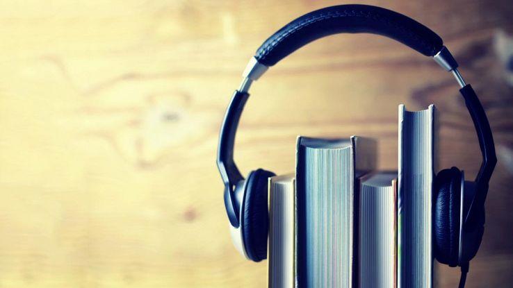 Produzione Audiolibri